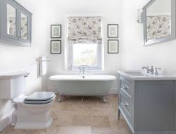 家用時尚歐式風格衛生間裝修圖片