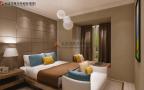 广西钦州北爱双创园——1房1厅现代简约风格