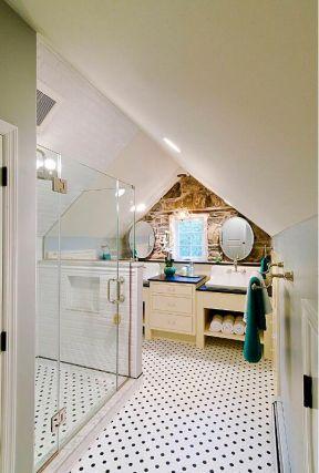 衛浴間裝修設計 裝修衛浴間 2019衛浴室圖片