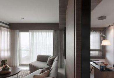 小户型客厅隔断设计 小客厅隔断ballbet贝博网站注意事项