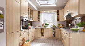 小户型厨房怎么装修 小户型厨房装修技巧