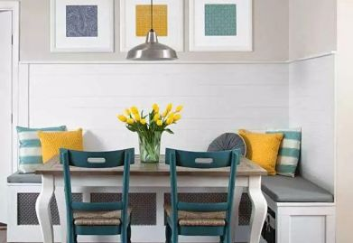小户型餐厅怎么ballbet贝博网站 小户型餐厅如何设计