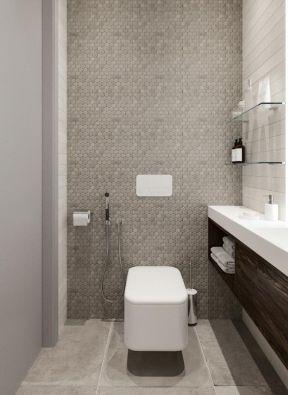 小戶型衛生間裝修樣板 小戶型衛生間設計圖