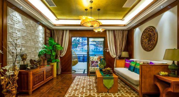 東南亞裝修都有哪些風格 東南亞風格搭配重點是什么