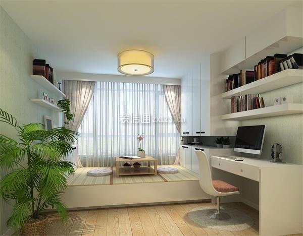 【速美装饰】卧室面积小怎么办 小卧室家具怎么放图片
