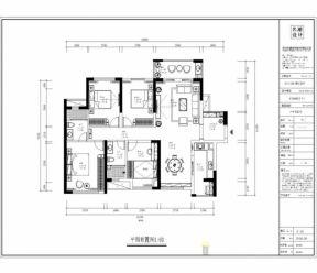 房屋设计平面图 房子平面设计 2019房子平面图片大全图片