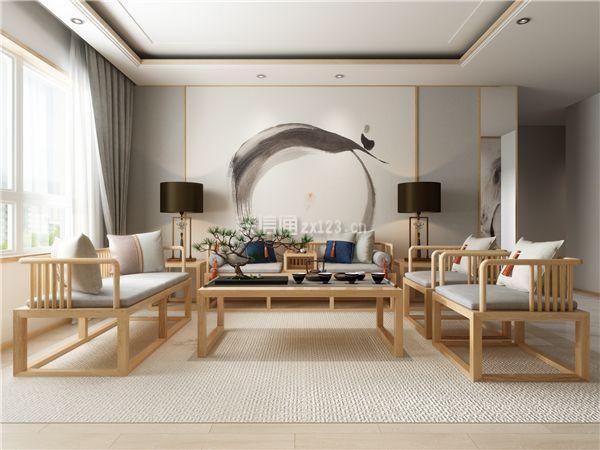 什么是新中式家具 新中式家具特点有哪些