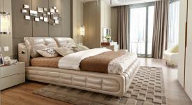 如何裝修臥室 五大技巧助你好睡眠
