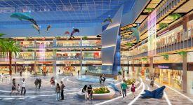 【武汉天霸设计】更具性价比优势的河南城市综合体设计服务就在天霸设计