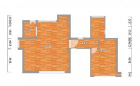 cad室內裝修平面圖 房屋平面圖