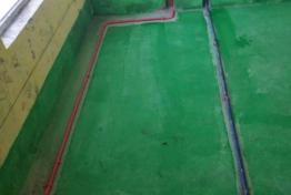 華潤24城水電驗收80平米