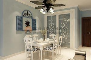 富贵家园——美丽的地中海风格装修