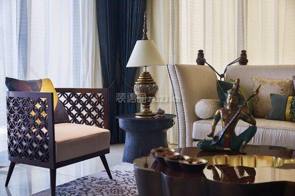 東南亞風格別墅怎么裝飾 東南亞風格搭配重點