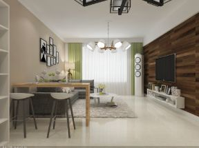 簡約現代風格客廳 現代風格客廳沙發背景墻