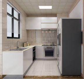 2019家庭厨房装修设计图 家庭厨房大全