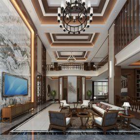 家裝客廳吊頂 客廳吊頂裝飾400例 客廳吊頂效果
