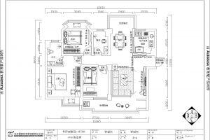 世洋丽豪园——简约日式风格的装修