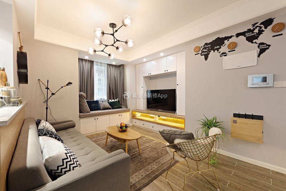 阁楼客厅装修效果图室内设计考哪些图片