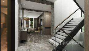 別墅樓梯設計 別墅樓梯圖片大全