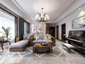 新中式風格客廳裝修 新中式風格客廳設計