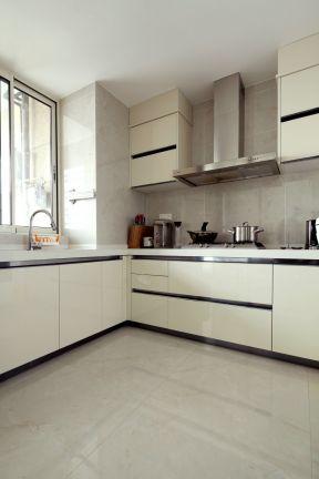 2019大戶型廚房設計效果圖 大戶型廚房裝修效果圖