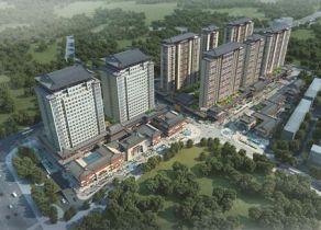 锦东·如意城