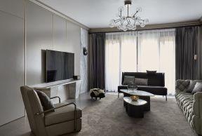 美式風格客廳電視背景墻 美式電視背景墻裝修