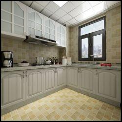 紫園125平北歐風格廚房櫥柜設計效果圖大全