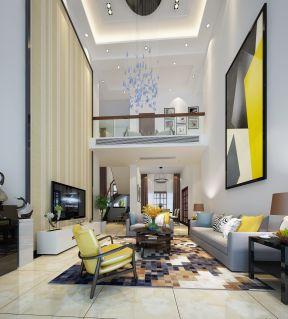 現代風格客廳設計圖 現代風格客廳效果