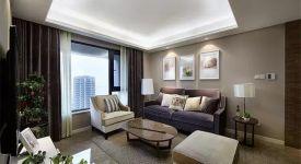 【沈阳枫和万家装饰】小客厅和小茶几怎么搭配 客厅搭配技巧