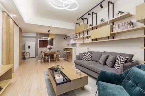 日式客廳裝修圖片大全 日式客廳裝修效果圖 日式客廳裝修圖片風格 日式客廳裝修圖