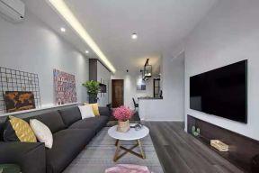 現代客廳裝修圖 現代客廳裝修設計