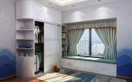 【北京實創裝飾】阳台飘窗柜設計技巧 飘窗柜怎样設計好