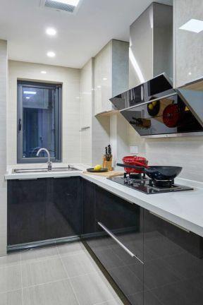 家庭廚房裝修設計 家庭廚房裝修圖片
