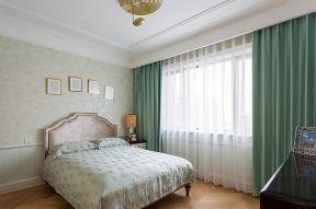 法式臥室裝修圖片 法式臥室裝修 法式臥室裝修效果圖片