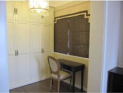 美式風格二居85平家裝衣柜設計效果圖圖片