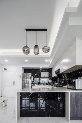 廚房櫥柜臺面效果圖 廚房壁櫥裝修效果圖