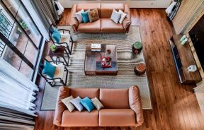 新中式客廳裝修效果圖大全 新中式客廳裝修效果圖片大全