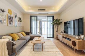 混搭客廳裝修效果圖 混搭客廳效果圖 混搭客廳設計