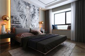 港式臥室裝飾設計 港式臥室裝修風格 港式臥室裝修