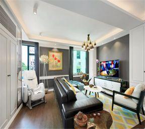 古典客廳裝修效果圖大全 古典客廳裝修效果圖欣賞