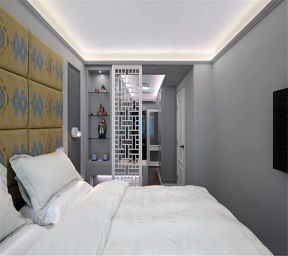 古典臥室裝修圖 古典臥室效果圖 古典臥室設計圖