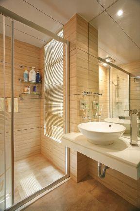 歐式衛生間裝修設計圖 歐式衛生間裝修 歐式衛生間裝修設計