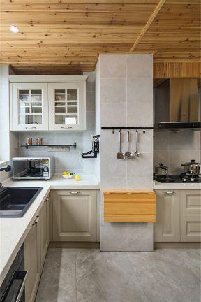 現代廚房裝修效果圖大全圖片 現代廚房效果圖 現代廚房設計圖