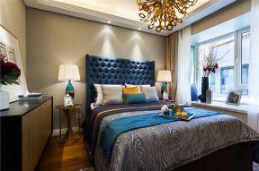 现代简约卧室图片 现代简约卧室效果图 现代简约卧室图片大全