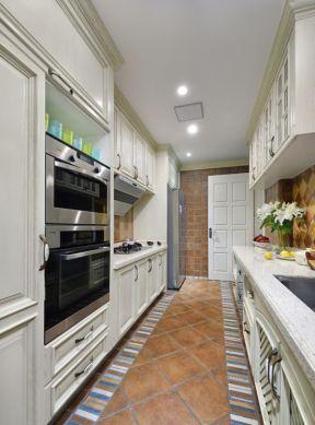 廚房櫥柜裝修效果圖 廚房櫥柜裝修效果圖片