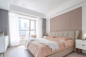 美式卧室装饰 美式卧室图