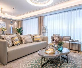 客廳沙發設計圖 客廳沙發效果圖