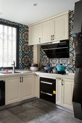廚房櫥柜裝修 廚房櫥柜效果 廚房櫥柜圖片大全 廚房櫥柜效果圖片欣賞