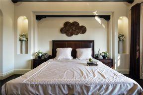 臥室背景墻裝修圖片 臥室背景墻裝修風格